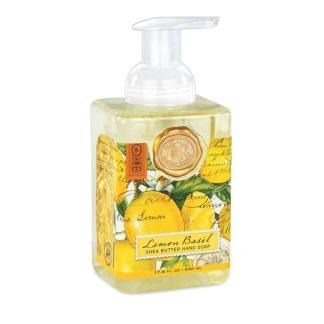 Tvål - Michel Design Works Lemon Basil - Tvål - Michel Design Works Lemon Basil