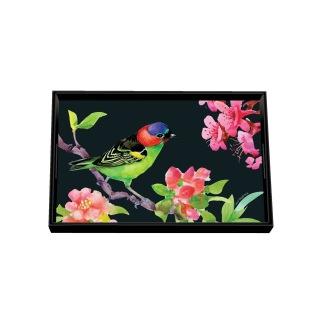 Decoupage Bricka Michel Design Works - Bird Song