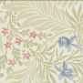 Tapet William Morris - Larkspur - William Morris Larkspur Beige