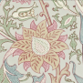 Tapet William Morris - Pink & Rose - William Morris Pink & Rose Turkos