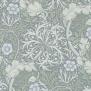 Tapet William Morris - Seaweed - William Morris Seaweed Grå