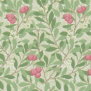 Tapet William Morris - Arbutus - Tapet William Morris - Arbutus Hallon