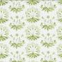 Tyg William Morris - Primrose & Columbine - William Morris Primrose & Columbine Grön