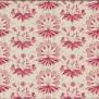Tyg William Morris - Primrose & Columbine - William Morris Primrose & Columbine Rosa