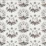 Tyg William Morris - Primrose & Columbine - William Morris Primrose & Columbine Svart