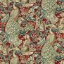 Tyg William Morris - Forest Linne