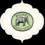 Doftljus - Michel Design Works Indigo Cotton