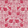 Tyg William Morris - Grapevine - William Morris Grapevine Röd