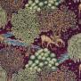 Tyg William Morris - The Brook Sammet