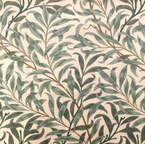 Tyg William Morris - Willow Bough Kretong