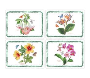 Bordstablett Pimpernel - Exotic Botanic Garden
