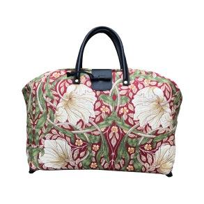 Väska William Morris - Pimpernel Röd - Väska William Morris - Pimpernel Röd