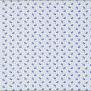 Tyg William Morris - Swans