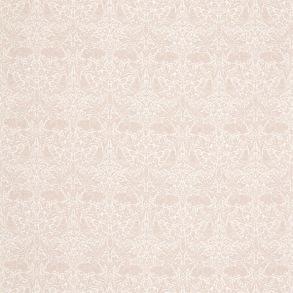 Tyg Pure William Morris - Brer Rabbit Weave - Tyg Pure William Morris - Brer Rabbit Weave Faded Sea Pink