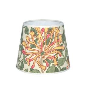 Lampskärm William Morris - Honeysuckle Rund 20 - Lampskärm William Morris - Honeysuckle Rund 20