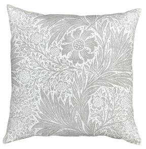 Kudde William Morris Pure - Marigold Grå