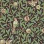 Tapet William Morris - Bird & Pomegranate