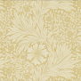 Tyg William Morris - Marigold - William Morris-Marigold Gul