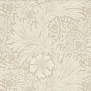 Tyg William Morris - Marigold - William Morris-Marigold beige