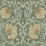 Tapet William Morris - Pimpernel - Tapet William Morris - Pimpernel Bayleaf/Manilla