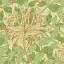 Tapet William Morris - Honeysuckle - William Morris Honeysuckle Ljus