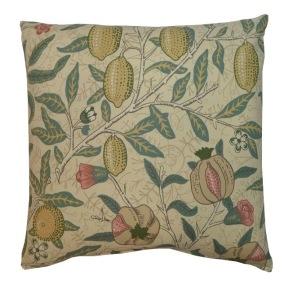 Kudde William Morris - Fruit