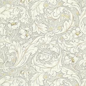 Tyg Pure William Morris - Bachelors Button Print - Tyg Pure Bachelors Button Print  Horned Poppy