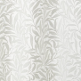 Tyg Pure William Morris - Willow Bough Broderad - Tyg Pure William Morris - Willow Bough Broderad Vit