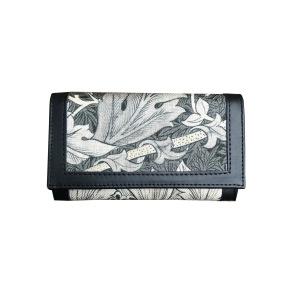 Plånbok William Morris - PURE Honeysuckle & Tulip - Plånbok William Morris - PURE Honeysuckle & Tulip