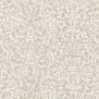 Tyg Pure William Morris - Acorn - Tyg Pure William Morris - Acorn Beige