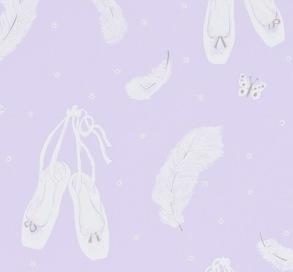 Tapet Kids - Ballet Shoes - Tapet Kids - Ballet Shoes Lila