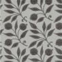 Tapet William Morris - Rosehip - William Morris Rosehip Svart