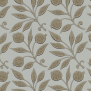 Tapet William Morris - Rosehip - William Morris Rosehip Beige