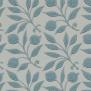 Tapet William Morris - Rosehip - William Morris Rosehip Ljusblå