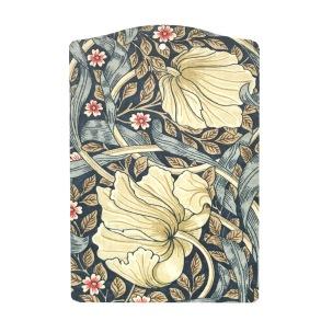 Skärbräda William Morris - Pimpernel Blå