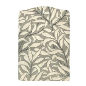 Skärbräda William Morris - Willow Bough Pure Grå