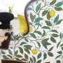 Tyg Ljungbergs - Citrus Limon