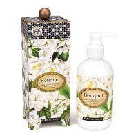 Hand & Body Lotion - Michel Design Works Bouquet