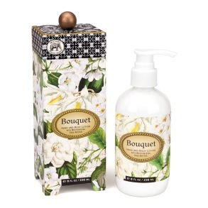 Hand & Body Lotion - Michel Design Works Bouquet - Hand & Body Lotion - Michel Design Works Bouquet