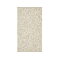 William Morris Handduk - Willow Bough Beige
