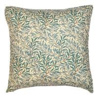 Kudde William Morris - Willow Bough Minor Grön