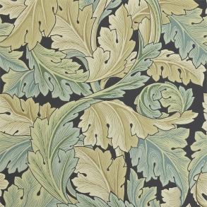 Tapet William Morris - Acanthus Privet - Tapet William Morris - Acanthus 212550