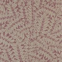 Tapet William Morris - Branch Heather