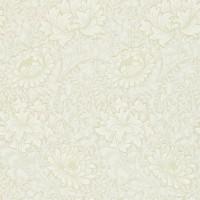Tapet William Morris - Chrysanthemum Chalk