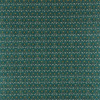 Tyg William Morris - Eye Bright Teal