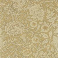 Tapet William Morris - Double Bough Antique Gold