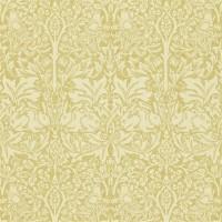 Tapet William Morris - Brer Rabbit Manilla/ Ivory