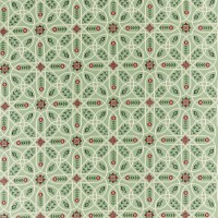 Tyg William Morris - Brophy Embroidery Bayleaf