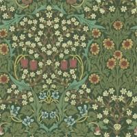 Tapet William Morris - Blackthorn Green