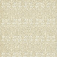 Tyg William Morris - Brer Rabbit Manilla Ivory